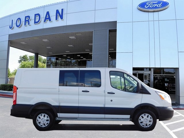 2016 Transit 250 Low Roof 4x2,  Empty Cargo Van #00JT3945 - photo 4