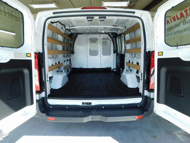2016 Transit 250 Low Roof 4x2,  Empty Cargo Van #00JT3945 - photo 3