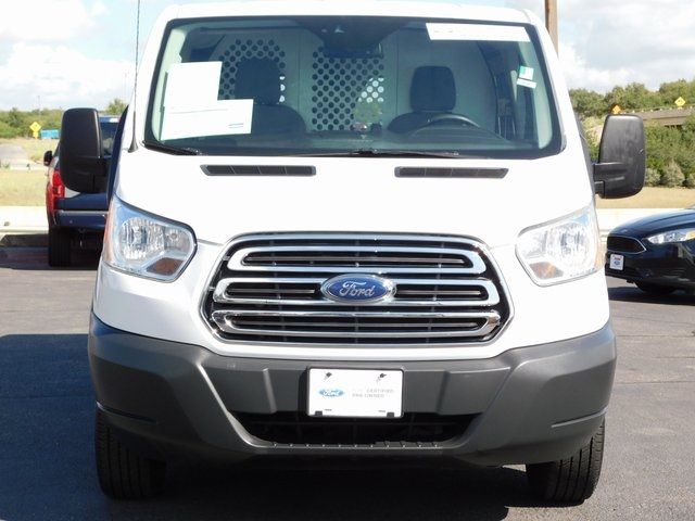 2016 Transit 250 Low Roof 4x2,  Empty Cargo Van #00JT3945 - photo 8