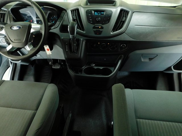 2016 Transit 250 Low Roof 4x2,  Empty Cargo Van #00JT3945 - photo 9