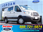 2016 Transit 250 Low Roof 4x2,  Empty Cargo Van #00JT3945 - photo 1