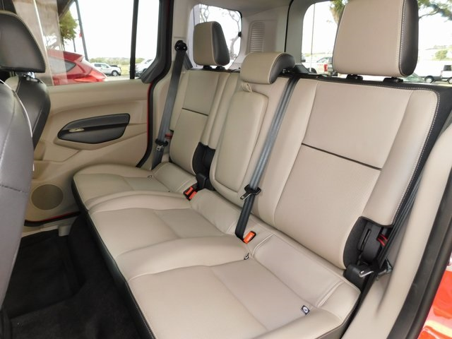 2018 Transit Connect 4x2,  Passenger Wagon #00JT3977 - photo 12