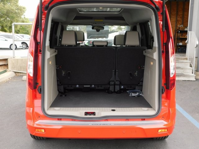 2018 Transit Connect 4x2,  Passenger Wagon #00JT3977 - photo 29