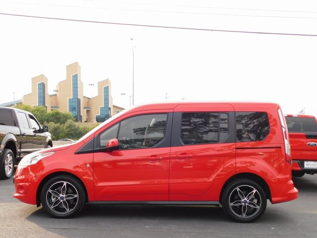 2018 Transit Connect 4x2,  Passenger Wagon #00JT3977 - photo 6