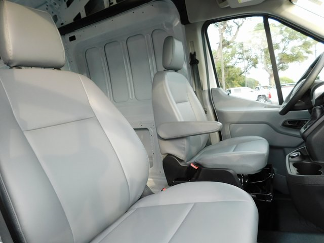 2018 Transit 250 High Roof 4x2,  Empty Cargo Van #00JT3995 - photo 11