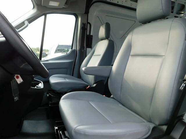 2018 Transit 250 High Roof 4x2,  Empty Cargo Van #00JT3995 - photo 15