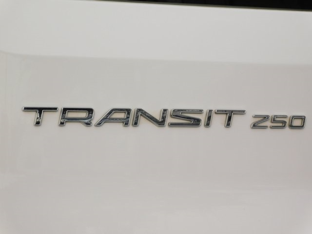 2018 Transit 250 High Roof 4x2,  Empty Cargo Van #00JT3995 - photo 4