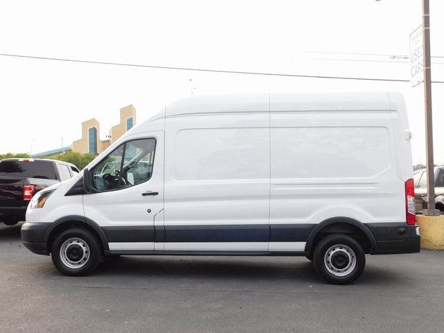 2018 Transit 250 High Roof 4x2,  Empty Cargo Van #00JT3995 - photo 6