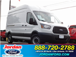 2018 Transit 250 High Roof 4x2,  Empty Cargo Van #00JT3995 - photo 1