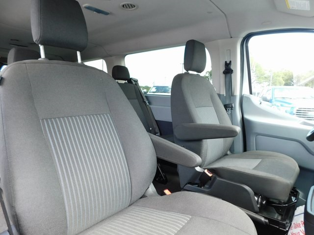 2017 Transit 350 Low Roof 4x2,  Passenger Wagon #00JT4022 - photo 11