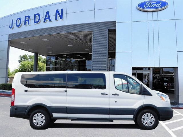 2017 Transit 350 Low Roof 4x2,  Passenger Wagon #00JT4022 - photo 13