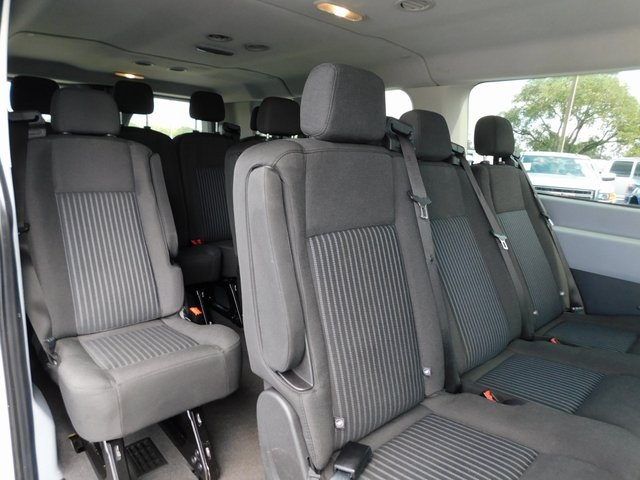 2017 Transit 350 Low Roof 4x2,  Passenger Wagon #00JT4022 - photo 7