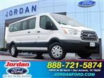 2017 Transit 350 Low Roof 4x2,  Passenger Wagon #00JT4090 - photo 1