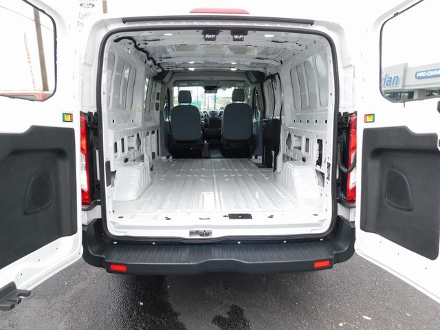 2018 Transit 250 Low Roof 4x2,  Empty Cargo Van #00JT4099 - photo 22