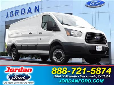 2018 Transit 250 Low Roof 4x2,  Empty Cargo Van #00JT4099 - photo 1