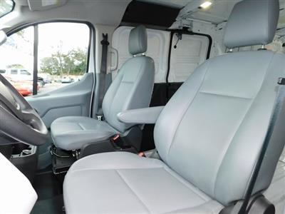 2018 Transit 250 Low Roof 4x2,  Empty Cargo Van #00JT4099 - photo 13