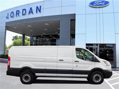2018 Transit 250 Low Roof 4x2,  Empty Cargo Van #00JT4099 - photo 3