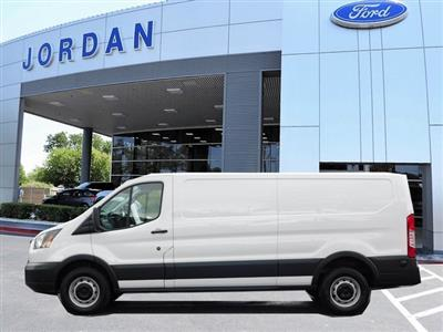 2018 Transit 250 Low Roof 4x2,  Empty Cargo Van #00JT4099 - photo 4