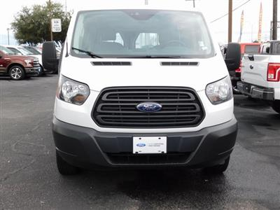 2018 Transit 250 Low Roof 4x2,  Empty Cargo Van #00JT4099 - photo 7