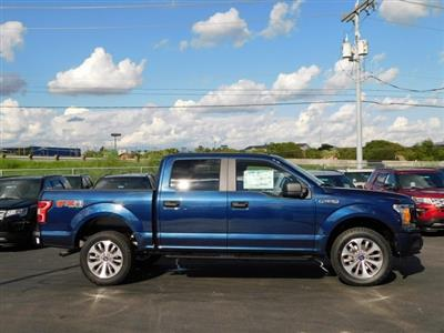 2018 F-150 SuperCrew Cab 4x4,  Pickup #00SC0026 - photo 4