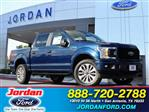 2018 F-150 SuperCrew Cab 4x4,  Pickup #00SC0026 - photo 1