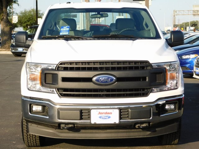 2018 F-150 SuperCrew Cab 4x4,  Pickup #00SC108X - photo 7