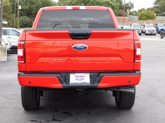2018 F-150 SuperCrew Cab 4x4,  Pickup #00SC373X - photo 2