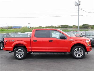 2018 F-150 SuperCrew Cab 4x4,  Pickup #00SC373X - photo 4