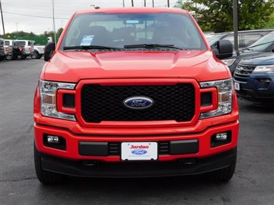 2018 F-150 SuperCrew Cab 4x4,  Pickup #00SC373X - photo 7