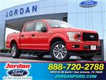 2018 F-150 SuperCrew Cab 4x4,  Pickup #00SC373X - photo 1