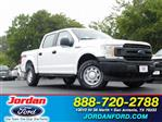 2018 F-150 SuperCrew Cab 4x4,  Pickup #00SC6878 - photo 1