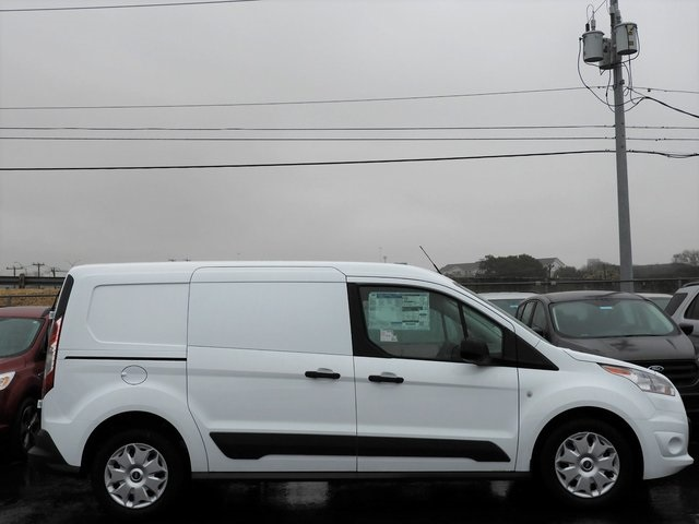 2018 Transit Connect 4x2,  Empty Cargo Van #00TC0508 - photo 3