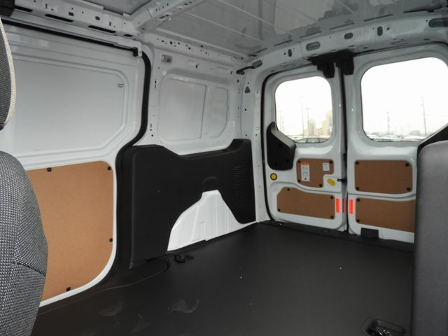 2018 Transit Connect 4x2,  Empty Cargo Van #00TC0508 - photo 7