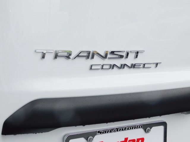 2018 Transit Connect 4x2,  Empty Cargo Van #00TC2468 - photo 6