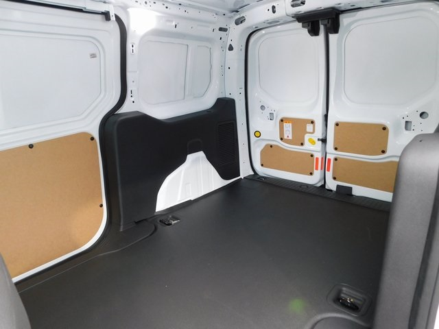 2018 Transit Connect 4x2,  Empty Cargo Van #00TC2468 - photo 2