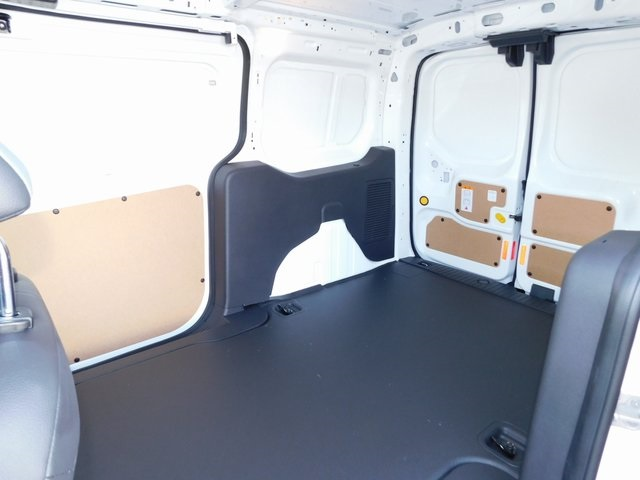 2018 Transit Connect 4x2,  Empty Cargo Van #00TC8926 - photo 2