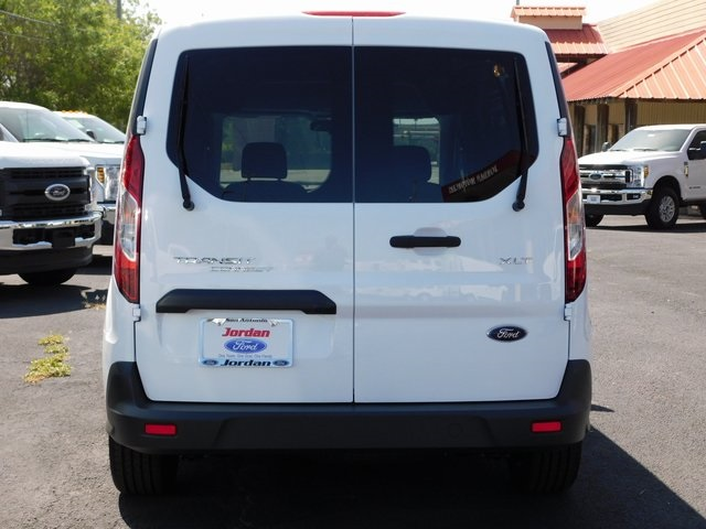 2018 Transit Connect 4x2,  Empty Cargo Van #00TC9147 - photo 5