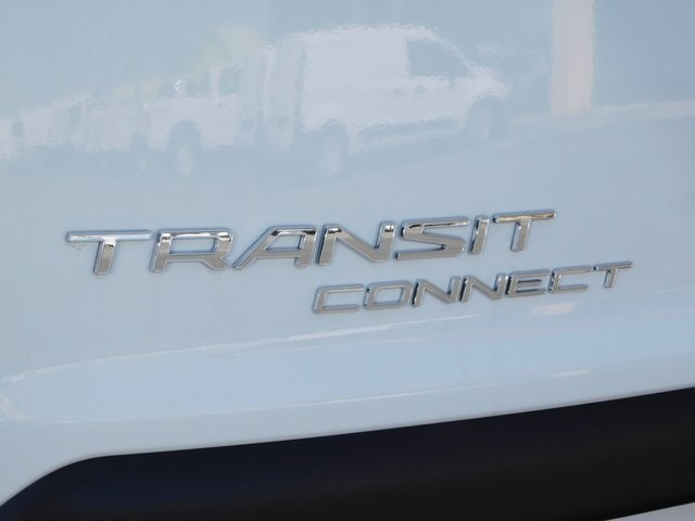 2018 Transit Connect 4x2,  Empty Cargo Van #00TC9147 - photo 7