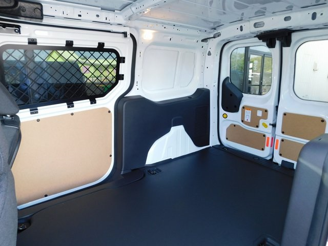 2018 Transit Connect 4x2,  Empty Cargo Van #00TC9147 - photo 2