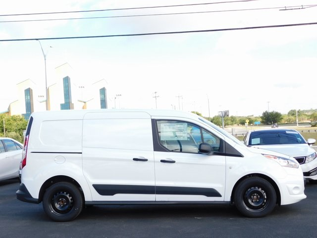 2018 Transit Connect 4x2,  Empty Cargo Van #00TC9149 - photo 4