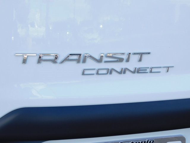 2018 Transit Connect 4x2,  Empty Cargo Van #00TC9149 - photo 7