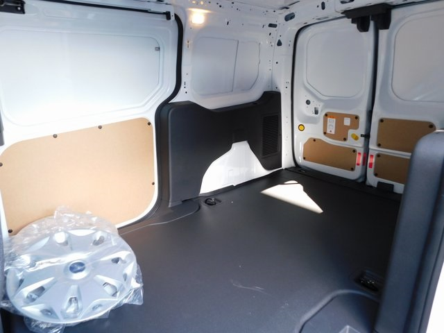 2018 Transit Connect 4x2,  Empty Cargo Van #00TC9149 - photo 2