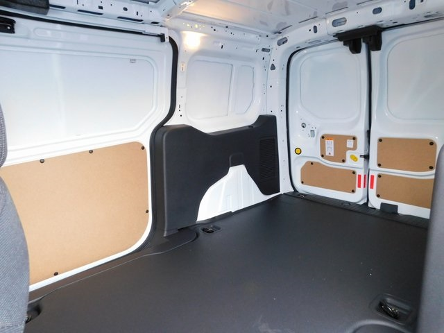 2018 Transit Connect 4x2,  Empty Cargo Van #00TC9151 - photo 2