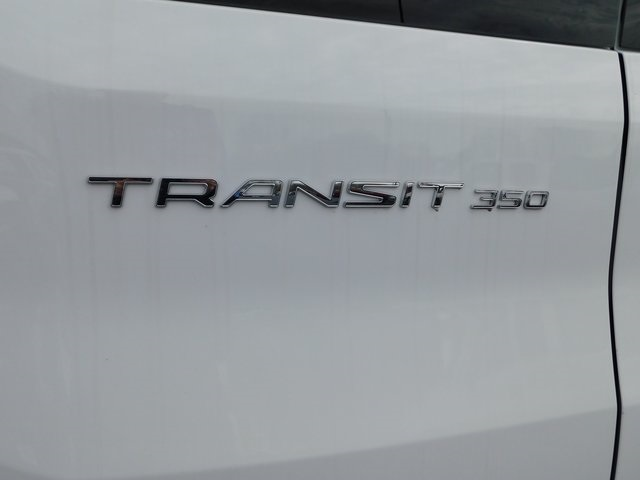 2018 Transit 350 Low Roof, Passenger Wagon #00TR2078 - photo 6