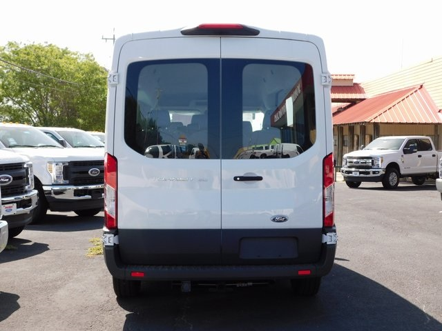 2018 Transit 150 Med Roof 4x2,  Passenger Wagon #00TR5607 - photo 2