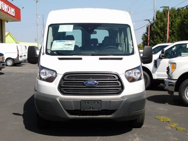 2018 Transit 150 Med Roof 4x2,  Passenger Wagon #00TR5607 - photo 5