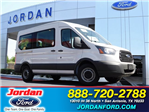2018 Transit 150 Med Roof 4x2,  Passenger Wagon #00TR5607 - photo 1