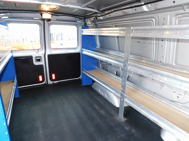 2011 E-150 4x2,  Upfitted Cargo Van #0TR1274A - photo 12