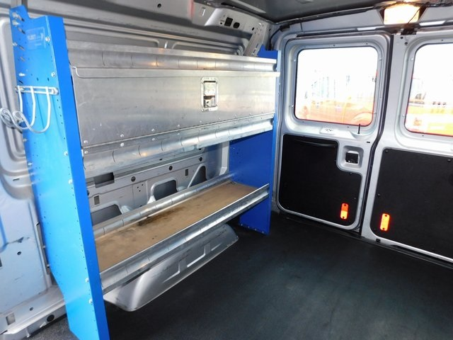 2011 E-150 4x2,  Upfitted Cargo Van #0TR1274A - photo 13