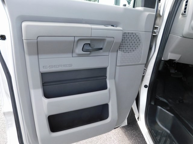2011 E-150 4x2,  Upfitted Cargo Van #0TR1274A - photo 17